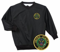 Army Wind Shirt