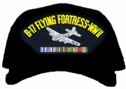 B-17 Flying Fortress WWII Ball Cap