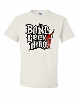 Band Geek Hero Shirt