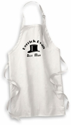 Best Man Apron