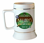 Billiard Room Pub Stein