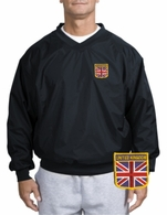British Wind Shirt