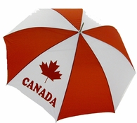Canada Collapsable Umbrella