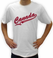 Canada Tail Tee