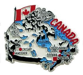 Canadian Magnet