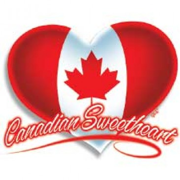 Canadian Sweetheart