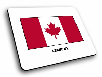 Candian Hard Mousepad