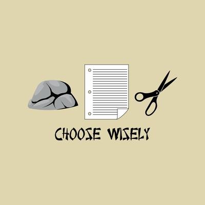 Choose Wisely Tee