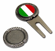 Country Flag Golf Set