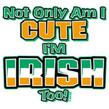 Cute/Irish