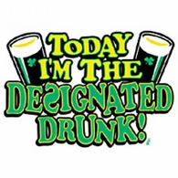 Designated Drunk~Irish