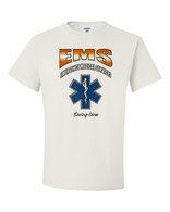 Emergency Medical Services-Saving Lives Shirts
