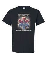 EMT The Hardest Job You Will Ever Love Shirts