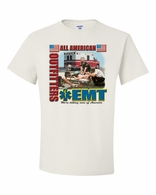 EMT-We're Taking Care of America Shirts