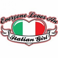 Everyone Love Italian Girl