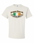 Everyone Loves an Irish Girl Shirts
