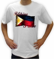 Filipino  Pride Vintage Shirts