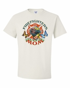 Fire Fighter's Mom Shirts