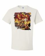 Fire & Rescue We Fight What You Fear Shirts