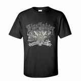 Firefighter Fire Rescue American Hero Shirts