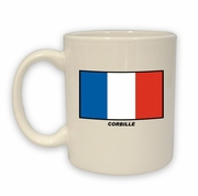 France-French Coffee Mug