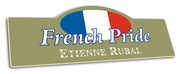France-French Display Sign