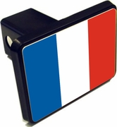 France-French Trailer Hitch Covers