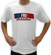 French Do It Better shirts