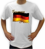 German Pride Vintage Shirts