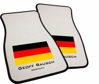 Germany Car Mats