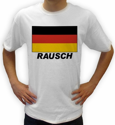 Germany Flag Shirts