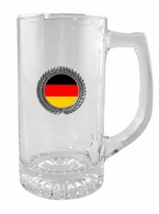 Germany Glass Stein