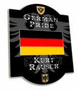 Germany Traditional Sign
