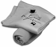 Groom Sweatshirt Blanket