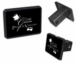 Groom Trailer Hitch Covers