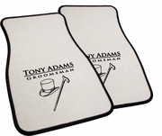 Groomsmen Gifts Car Mats