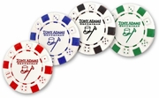 Groomsmen Gifts Poker Chips
