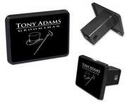 Groomsmen Gifts Trailer Hitch Covers