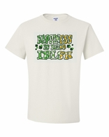 Happiness is Being Irish Shirts
