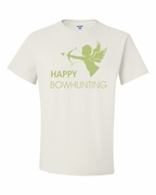 Happy Bowhunting Shirts