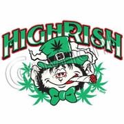 HighRish T-Shirt