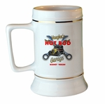 Hot Rod Garage Collectors Stein