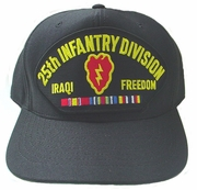 Iraqi Freedom Caps