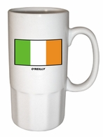 Ireland Coffee Mug