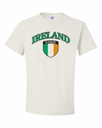 Ireland-Eire Shirts