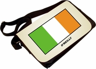 Ireland flag purse