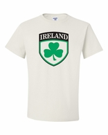 Ireland-Shamrock Shirts