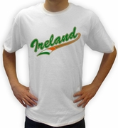 Ireland Tail Shirt