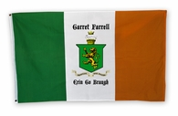 Irish Family Crest Gifts