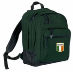 Irish Flag Backpack